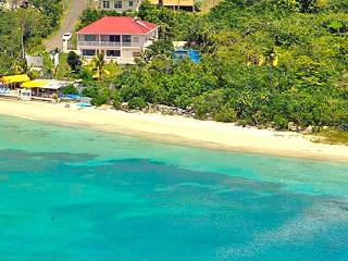 Jennys Place, budget room - Grenada, Grand Anse