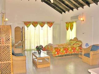 Jennys Place, apartments - Grenada