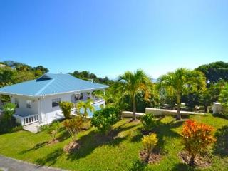 Iona House - Bequia, Mount Pleasant