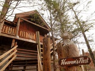 Heaven's Nest, Sevierville