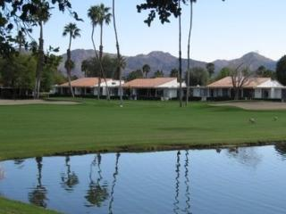 GER20 - Rancho Las Palmas Vacation Rental - 2 BDRM plus Den and Office, 2 BA - Sleeps 6