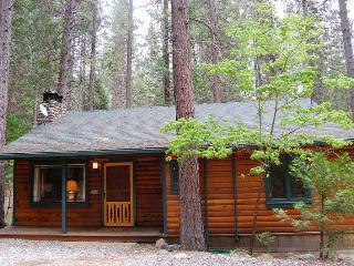 (59) Hansen Cabin, Parque Nacional de Yosemite