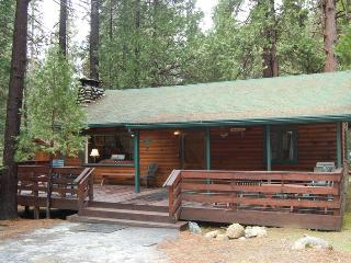 (73) Walk-A-Bout, Parque Nacional de Yosemite