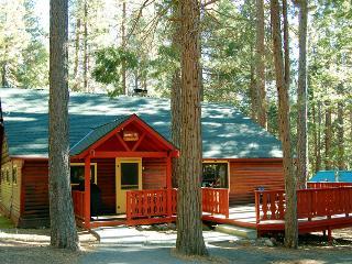 (37) Wapiti, Parque Nacional de Yosemite