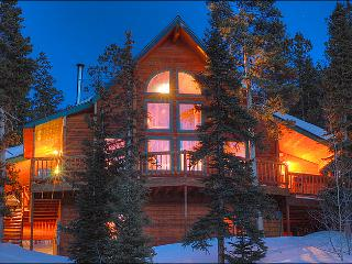 Amazing Home With Amazing Views - Great for Entertaining (13232), Breckenridge