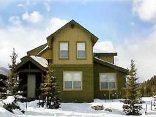 Stunning Mountain Views - Restaurants/Shopping Nearby (2041), Breckenridge
