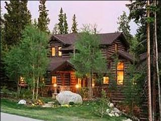 Luxury on the River - Panoramic Views of Ski Area (13159), Breckenridge