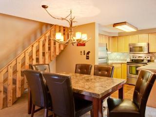 2 Bedroom, 2 Bathroom House in Breckenridge (12F)