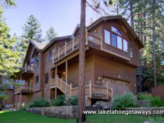 Mackedie Retreat, South Lake Tahoe