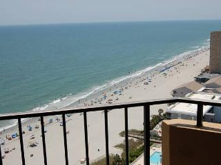 Lovely 2 Bedroom Maison Sur Mer Vacation Home with Pool, Myrtle Beach