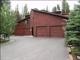 Perfect for large familes - Large home only minutes to Downtown (2052), Breckenridge