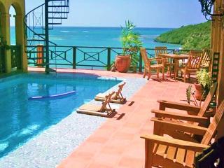 Tradewind Pavilion - Grenada, Lance aux Epines