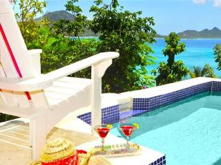 Frangipani Villa (sleeps 6) - Carriacou