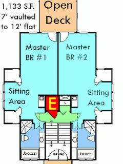 Floor Plan 3rd