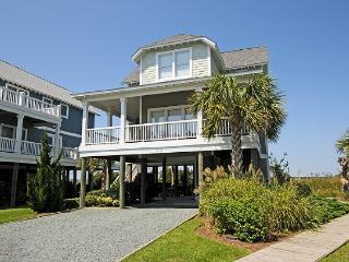 Sea Side Village 112 Oceanview! | Community Pool, Internet, North Topsail Beach