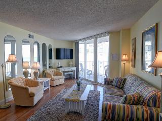 St. Regis 1510 Oceanfront! | Indoor Pool, Outdoor Pool, Hot Tub, Tennis Courts, Playground, North Topsail Beach