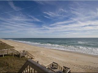 S. Shore Drive 2204 Oceanfront! | Internet, Elevator, Jacuzzi, Free Long Distanc