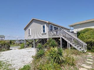 Island Drive 3600 Oceanfront! | Internet, North Topsail Beach