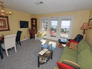 Villa Capriani 202-B Oceanfront | 3 Pools, Largest Pool on NC coast, 2 Hot, North Topsail Beach