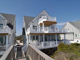 Island Drive 4268 Oceanfront! | Internet, Community Pool, Hot Tub, Elevator, Gam