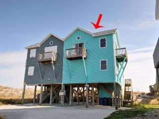 Island Drive 4004 Oceanfront! | Internet, Pet Friendly, Linens Provided, North Topsail Beach