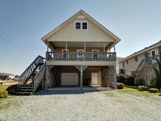 5th Avenue 8203 Oceanview! | Internet, Pet Friendly, North Topsail Beach