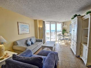 St. Regis 1204 Oceanfront!    Indoor Pool, Outdoor Pool, Hot Tub, Tennis Courts, Playground, North Topsail Beach