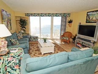 St. Regis 2507 Oceanfront! | Indoor Pool, Outdoor Pool, Hot Tub, Tennis Courts, Playground, North Topsail Beach
