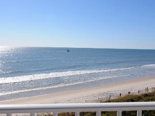 St. Regis 2507 Oceanfront! | Indoor Pool, Outdoor Pool, Hot Tub, Tennis Courts, Playground  Discounts Available- See Description!!, North Topsail Beach