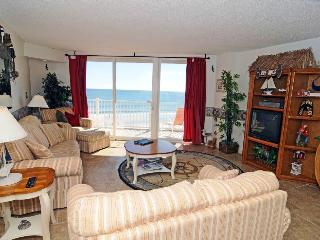 St. Regis 3207 Oceanfront! | Indoor Pool, Outdoor Pool, Hot Tub, Tennis Courts, Playground, North Topsail Beach