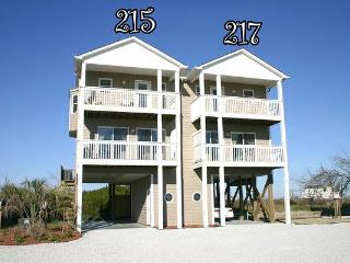 Pinellas Bay 217 Oceanview! | Jacuzzi, Connecting Door