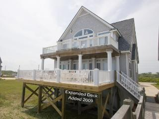 Island Drive 4296 Oceanfront! | Internet, Community Pool, Hot Tub, Elevator, Jacuzzi, Fireplace Discounts Available- See Description!!, North Topsail Beach