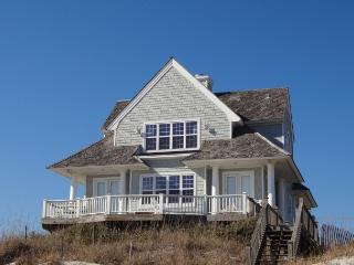Island Drive 4216 Oceanfront! | Community Pool, Jacuzzi, Fireplace, North Topsail Beach