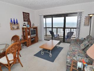 Topsail Dunes 2304 Oceanfront! | Community Pool, Tennis Courts, Grill Area, North Topsail Beach