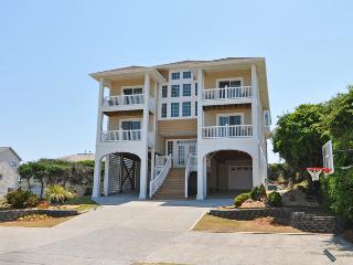 Island Drive 3606 Oceanfront! | Elevator, Internet, Fireplace, North Topsail Beach