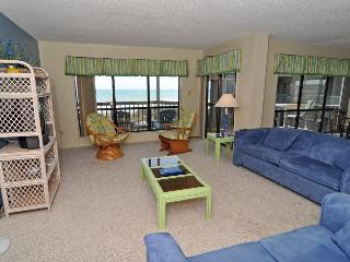 Topsail Dunes 2213 Oceanfront! | Community Pool, Tennis Courts, Grill Area, Internet, North Topsail Beach