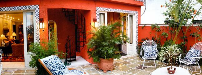 PH2 - Garden Terrace