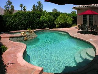 The Luring House, Palm Springs