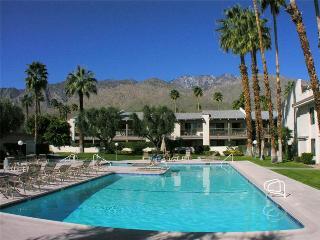 Casa de Encillia, Palm Springs