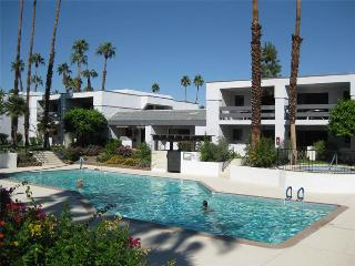 Palm Canyon Villas Escape K0428, Palm Springs