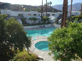 Palm Canyon Villas Retreat, Palm Springs