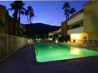 The House Canyon, Palm Springs