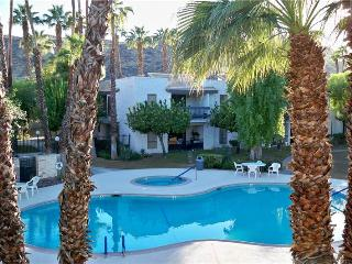 Palm Canyon Villas Comfort, Palm Springs