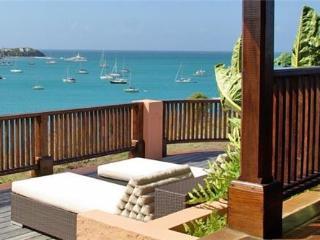Caribali Villa - Grenada, South Coast