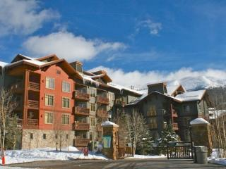 Tucker Mountain Lodge, Copper Mountain