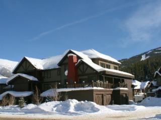 Cache at Union Creek, Copper Mountain