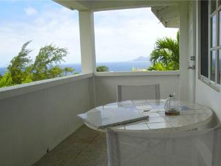 Moonwater Seahorse Apartment - 1 Bedroom - St.Vincent, Petit St.Vincent