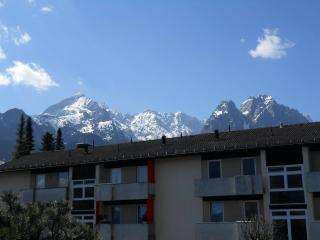 Vacation Apartment in Garmisch-Partenkirchen - 700 sqft, warm, comfortable, relaxing (# 2821)
