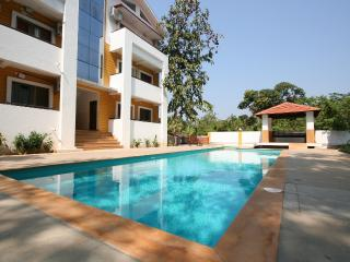 luxury Villa for short/long term rent . Anjuna Goa