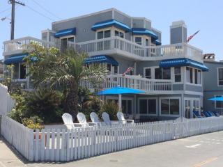 BEVERLY HILLS 90210 BEACH HOUSE, Manhattan Beach